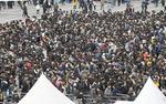 지스타 폐막…23만여 명 관람