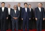 문 대통령, 비핵화 동력 재충전·신남방정책 구체화