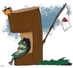[강동수의 세설사설] '자유한국당'이란 이름의 개구리 연못