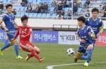 프로축구 아산, 결국 자격 박탈…성남, 1부리그 복귀