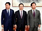 한국당, 국회일정 보이콧…예산안 심사·민생법안 '올스톱'