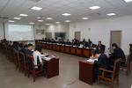부산 중구, 영주동 도시재생 뉴딜사업 활성화계획 수립 용역 착수보고회 개최