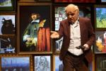루마니아서 발견된 피카소 작품은 '가짜'…연극 홍보용(?)