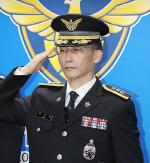 이국종 교수 명예 해군 중령 '갑판병에서 중령 진급'