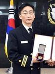 아주대 이국종 교수, 명예 해군 중령 진급