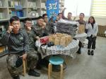 건협 부산검진센터, 금연성공 군인 대상 축하파티 실시
