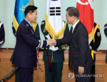 장군인사 22일 단행, 육군 정훈병과장 창설 69년만에 처음 여군이 맡아