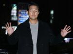박성웅 '무장해제 시키는 상남자의 마력' (하늘에서 내리는 일억 개의 별 종방연)