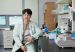 UNIST 이준호 연구원 아시아 최초 머크 생명과학상 수상