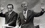 40년 전에도 남한·북한·미국 회담 비밀리 추진