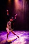 현대춤과 전통음악으로 담아낸 '부산'