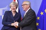 EU·영국, 브렉시트 합의문 서명…비준만 남았다