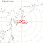 강도 5.0 규모 일본 지진 발생... 일본 흔들