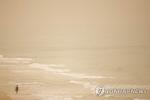 도시 삼키는 중국 모래폭풍... 대처법은