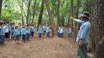 부산경남숲해설가협회 숲해설가 자격증 과정 모집