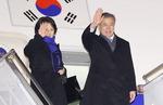 문재인 대통령, G20 참석차 아르헨 도착…한미 정상회담 등 일정 돌입