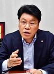 부산시 예산 '키맨'은 장제원