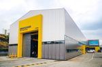 현대중공업 울산에 국내 최대 안전교육센터