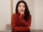 """""""난 아직 성장 중인 배우…소지섭 오빠 응원, 첫 주연 큰 힘 돼"""""""