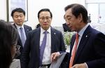 민주·한국당, 3야 불참속 본회의 열어 무쟁점 법안 처리