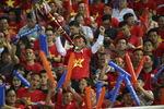 박항서 매직 또 통했다…베트남, 10년 만에 스즈키컵 결승 진출