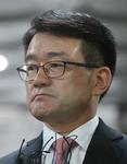세월호 유족 불법사찰 의혹 이재수 전 기무사령관 투신