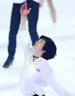 차준환, 피겨 그랑프리 파이널 첫 메달 획득.. 한국 남자 선수 최초