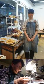 담백하고 달달한 부산 소보로앙버터 '희와제과' 위치는 어디...