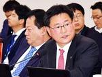 이헌승 의원 '경부선 지하화' 국비 제동 자문 왜?