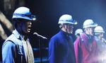 뮤지컬로 만나는 미국 노동투쟁 실화…'정의'란 무엇인지 묻다