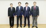 동아대 산학협력 우수교원 4명 표창