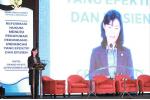 김외숙 법제처장, 인도네시아에 우리나라 법제 경험 공유 나서