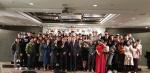 와이즈유, 외국인유학생 졸업 축하파티 개최