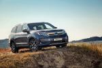 혼다코리아, 대형 SUV '뉴 파일럿' 국내 공식 출시