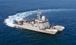 한진중공업, 해군 특수함 수주…현대중공업도 호위함 2척 따내