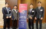 비엔그룹 대통령·산업부 장관 표창 동시 수상