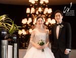윤지연 아나운서 결혼, 5살 연상 의사와 1년 연애 후 결실