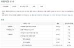 '셋째주 일요일 정기점검' 국민은행 점검시간 언제까지?