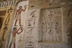 이집트 4400년 전 고대무덤 발견