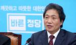 한국당 복당 이학재 의원 누구?  인천 서구 갑 3선·최순실 특검법에 반대