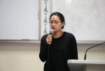 경성대 예술종합대학  지(知/智) 특별강연'누구나 할 수 있지만 나만이 할 수 있는 것'개최