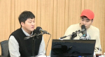 '마약왕' 김대명-조정석 두시탈출 컬투쇼에서 동갑내기 우정 과시