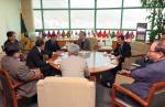 김해시와 인제대, 지역 현안 해결위한 협력방안 논의