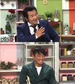 '냉장고를 부탁해' 김보성 매운 맛과 의리 '특급 소스 공개'