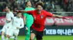 AG 득점왕 황의조, 2018 올해의 남자 축구선수상 선정