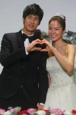 축구선수 정조국, 김성은과 결혼후 '분유캄프' 별명 얻은 사연은?
