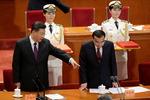"""시진핑 """"개방 확대해 중국몽 실현…패권주의 반대"""""""