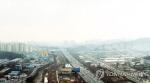 [전국 날씨] 미세먼지 '나쁨', 강원 등 바람 심해 유의