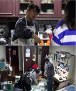 '둥지탈출3' 박종진, 휴가 떠난 아내 대신 일일 주부 변신