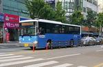 김해 녹색교통 혁명 <하> 친환경 시내버스로 전환